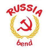 Bend za svadbe Rusija Bend - logo