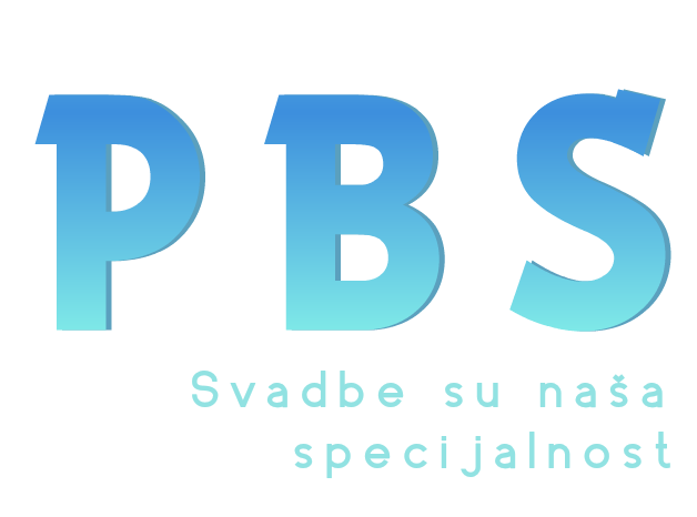 PBS bendovi za svadbe - sekcija o nama