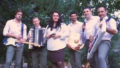 Babaroga bend za svadbe Novi Sad