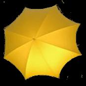 Bend za svadbe Žuti Kišobran - logo