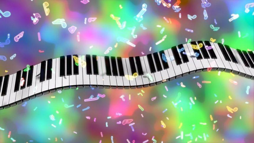 muzika slika